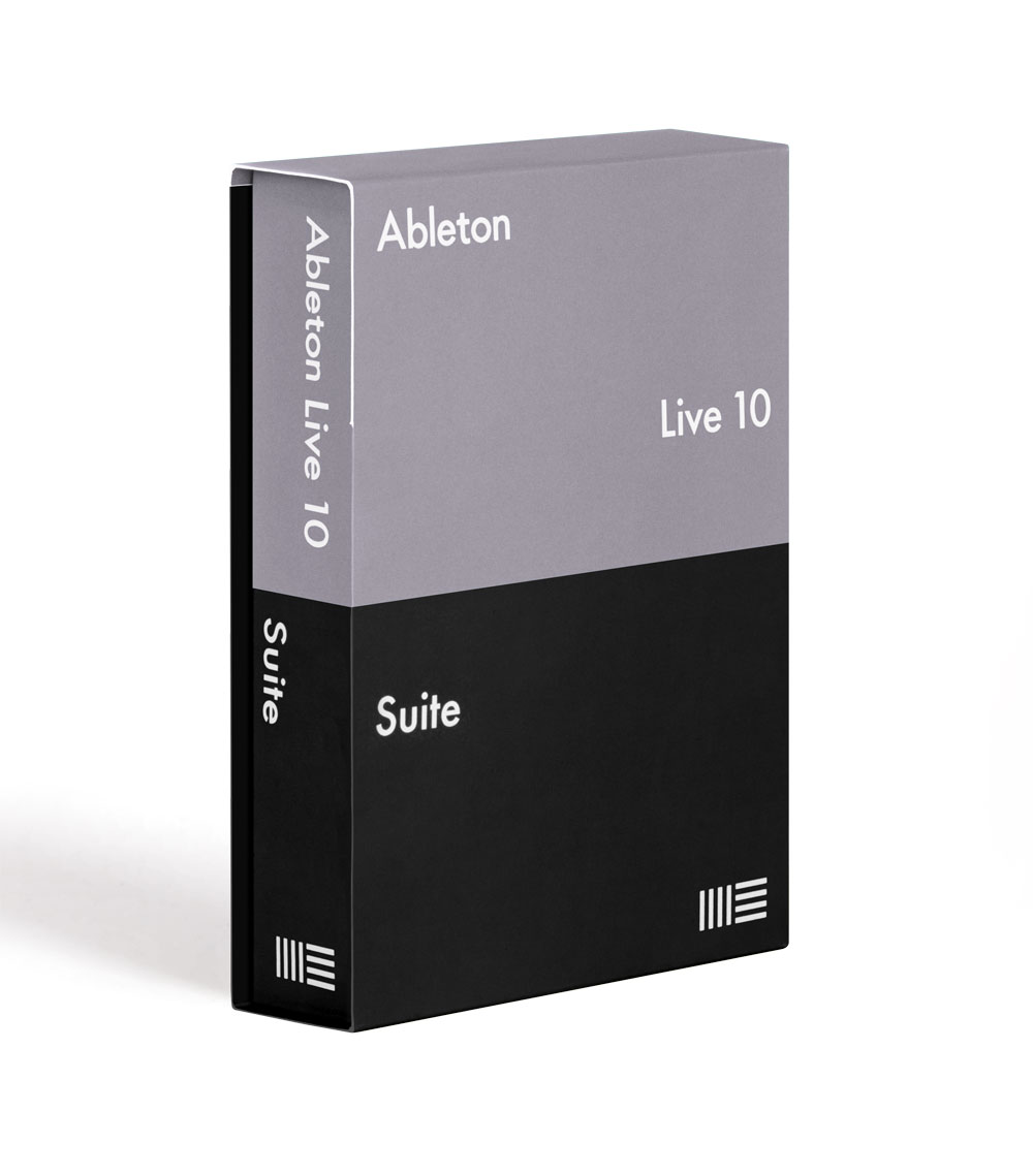 ableton live purchase