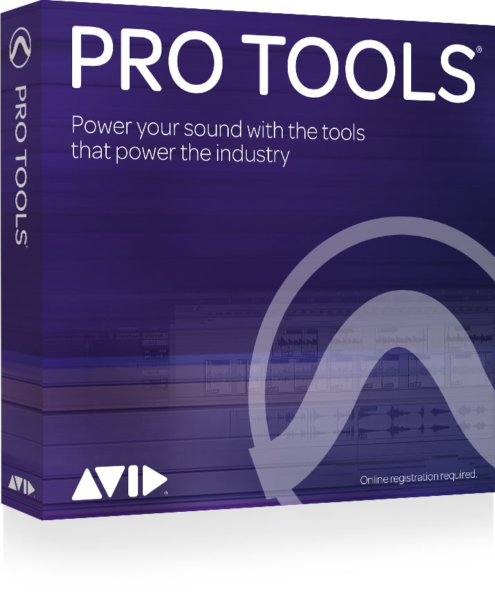 Avid Pro Tools Educational Institution Annual Subscription