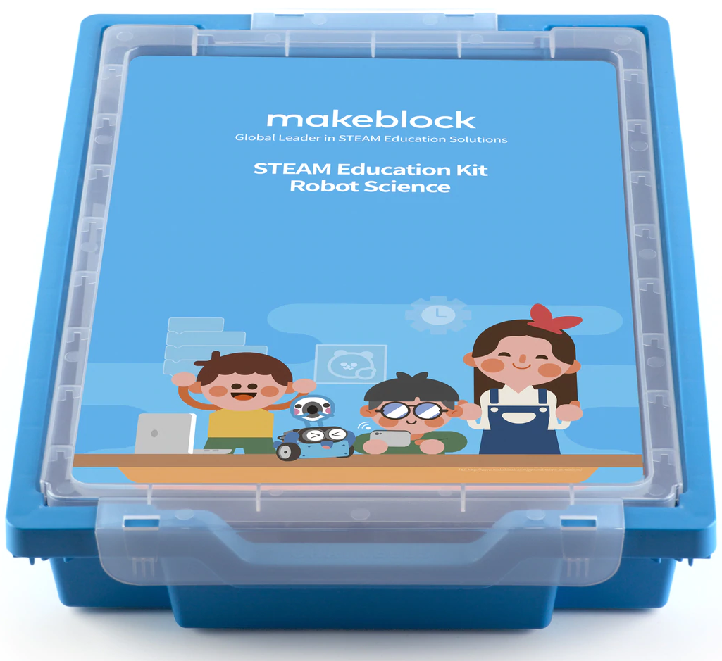 Purchase Makeblock STEAM Education Kit - Robot Science