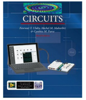 Circuits, Third Edition Textbook