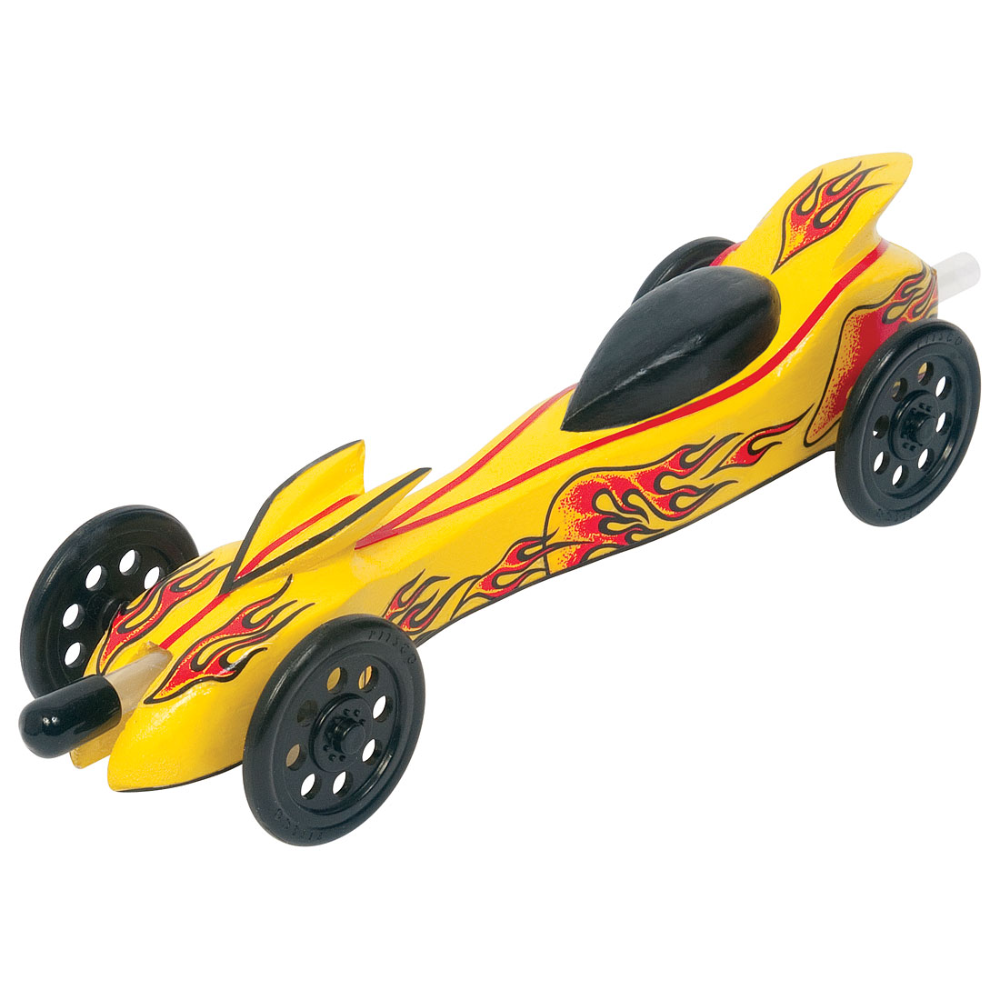 Purchase AP (Air-Powered) Dragster Designer