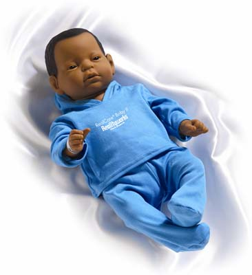 Realityworks RealCare Baby® 3