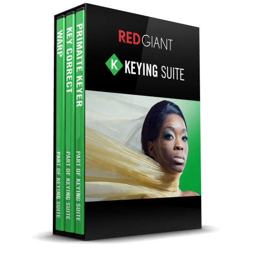 Red Giant Software Keying Suite v11 Annual Subscription