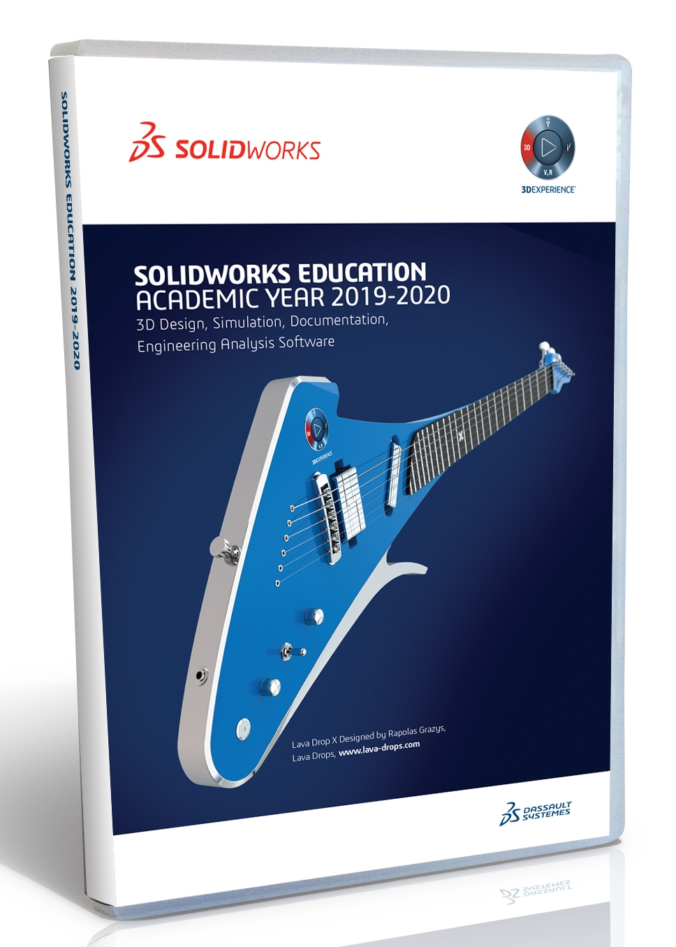 Best Sergers 2020 SOLIDWORKS Student Edition 2019 2020