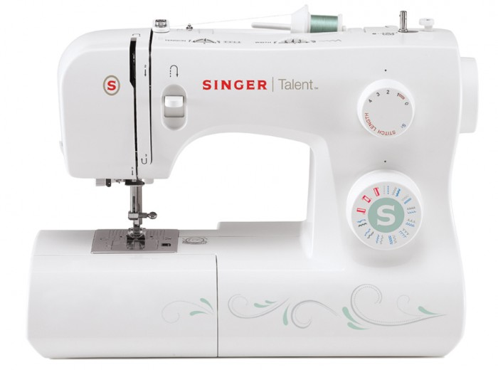 Purchase Singer Talent 40 Electric Sewing Machine Classy Electric Sewing Machine