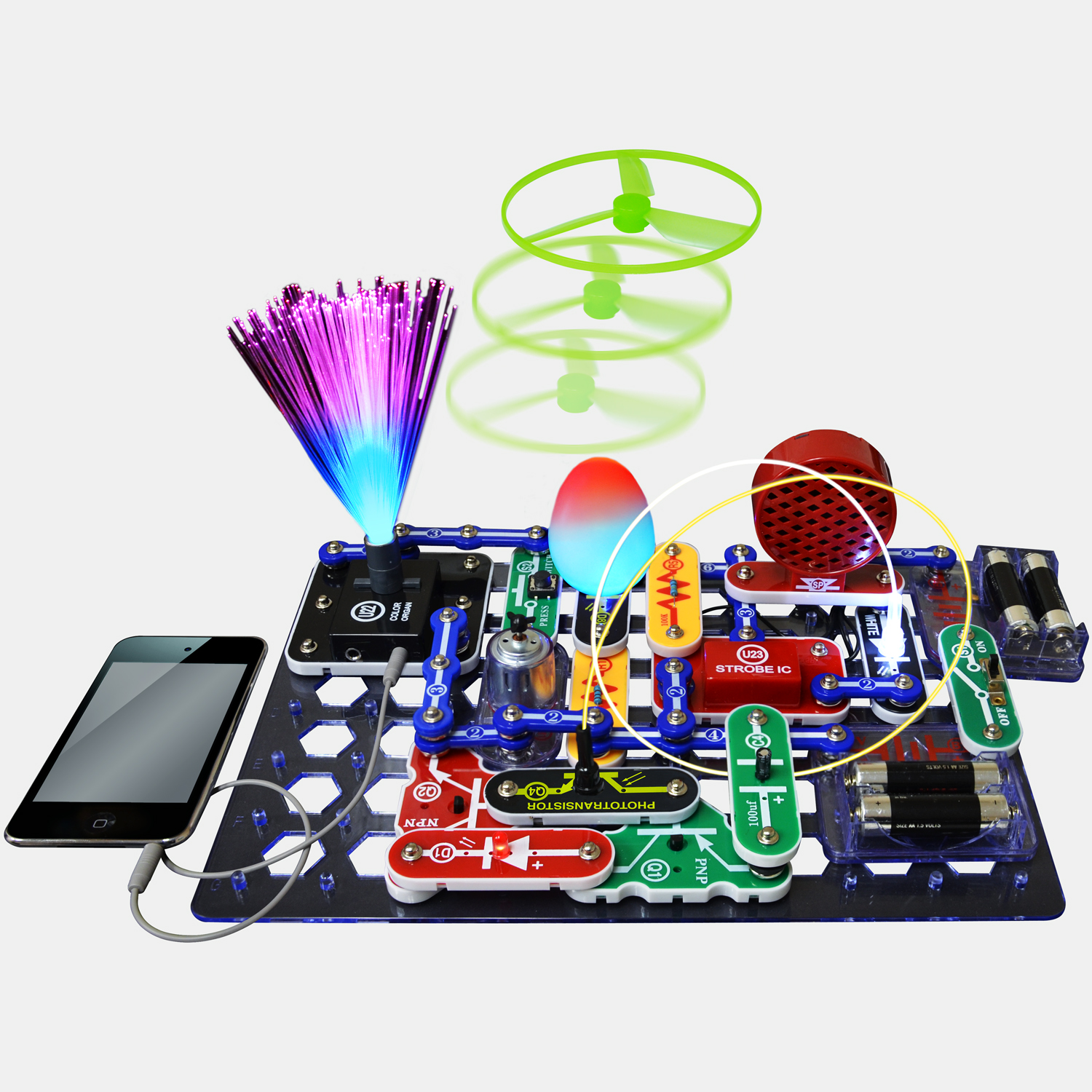 Purchase Snap Circuits Light Design Electronic