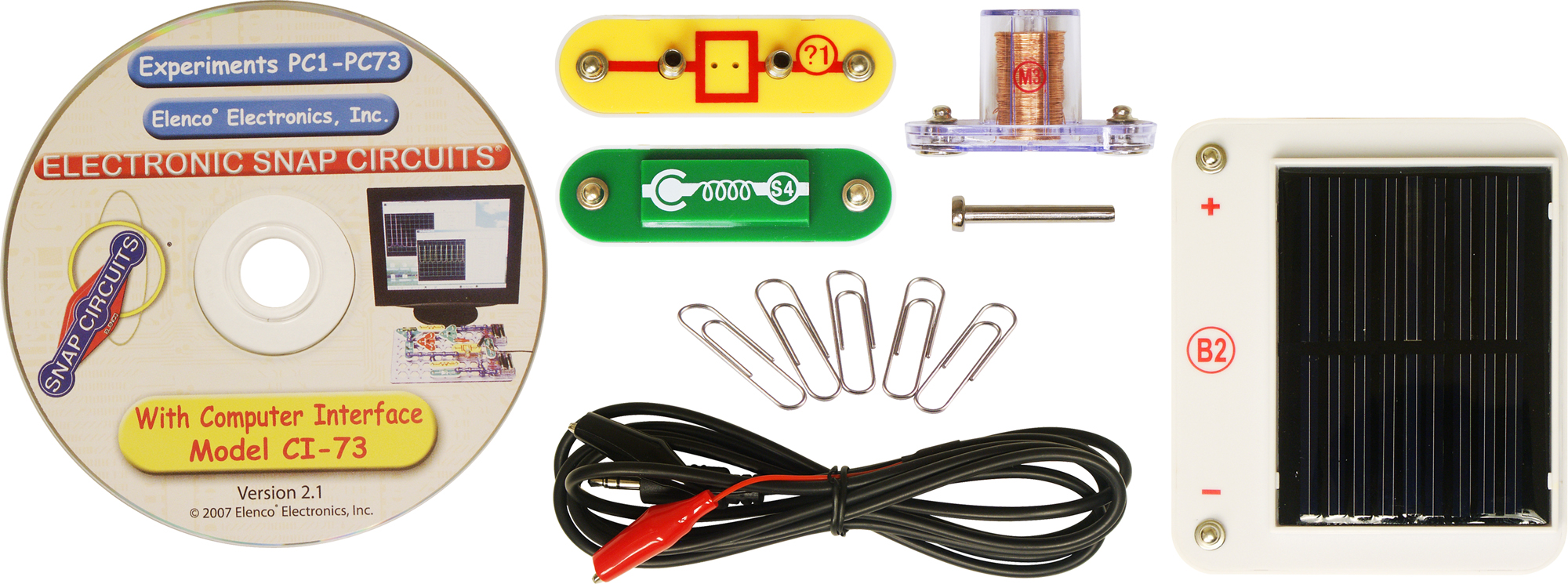 Snap Circuits Uc 80 Complete Wiring Diagrams Elenco Electronics Lights Purchase Upgrade Kit Sc 500 To 750 Rh Studica Com Extreme Motion