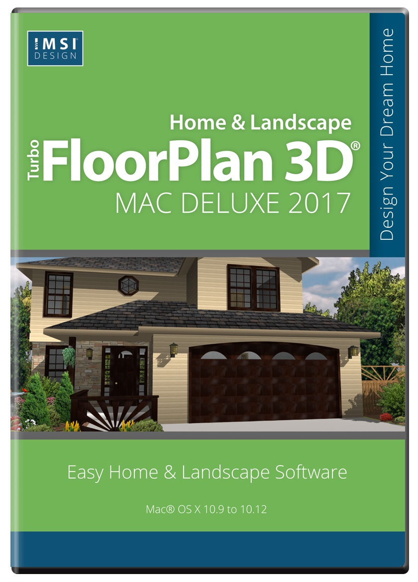 purchase turbofloorplan home landscape deluxe mac 2017