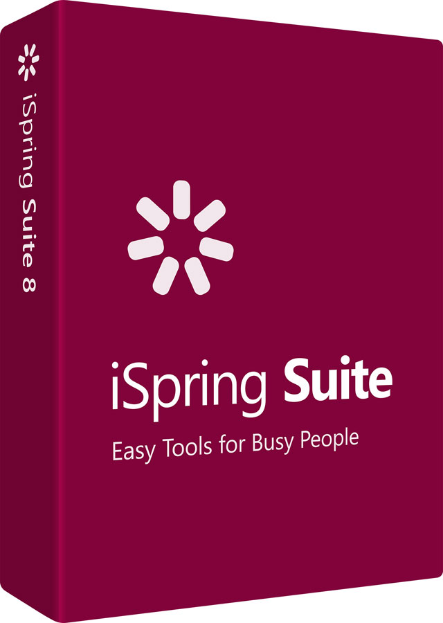iSpring Suite Full Service