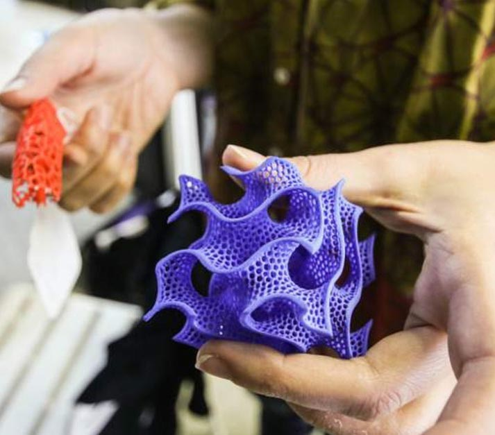 Benefits of 3D Printing for Education