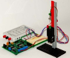 miniSystems and Accessories for National Instruments myDAQ