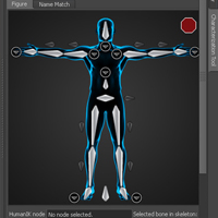 Character animation has many options for creation in Reallusion iClone